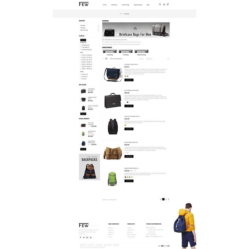 theme - Joyas y Accesorios - Few Bag Shop - 4