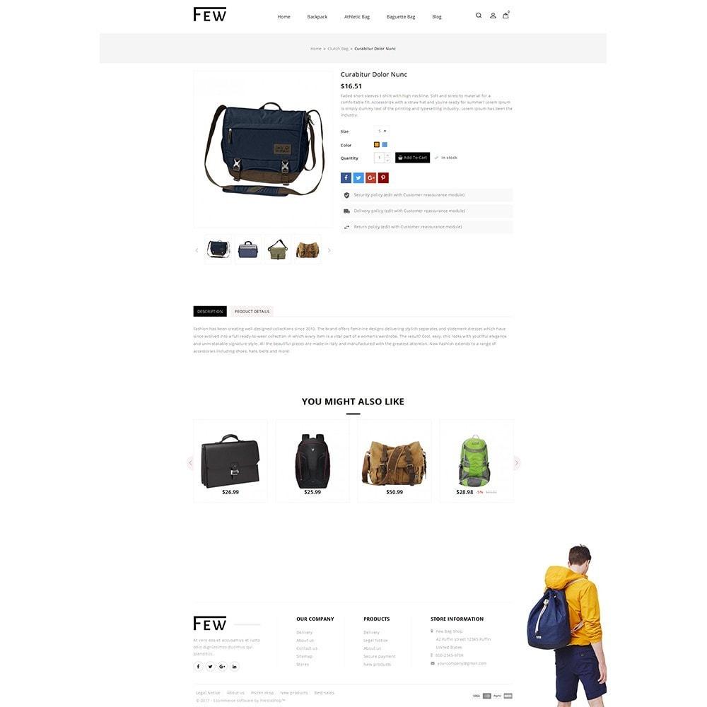 theme - Joyas y Accesorios - Few Bag Shop - 5