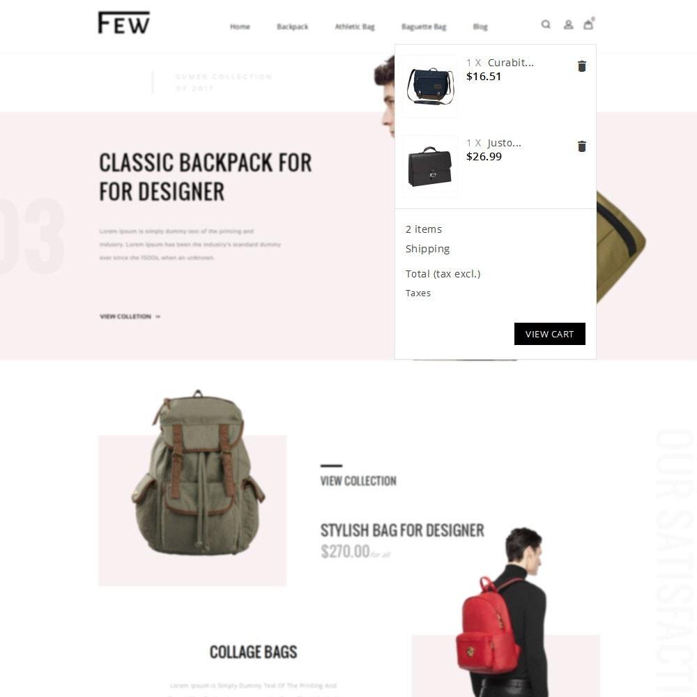 theme - Joyas y Accesorios - Few Bag Shop - 6