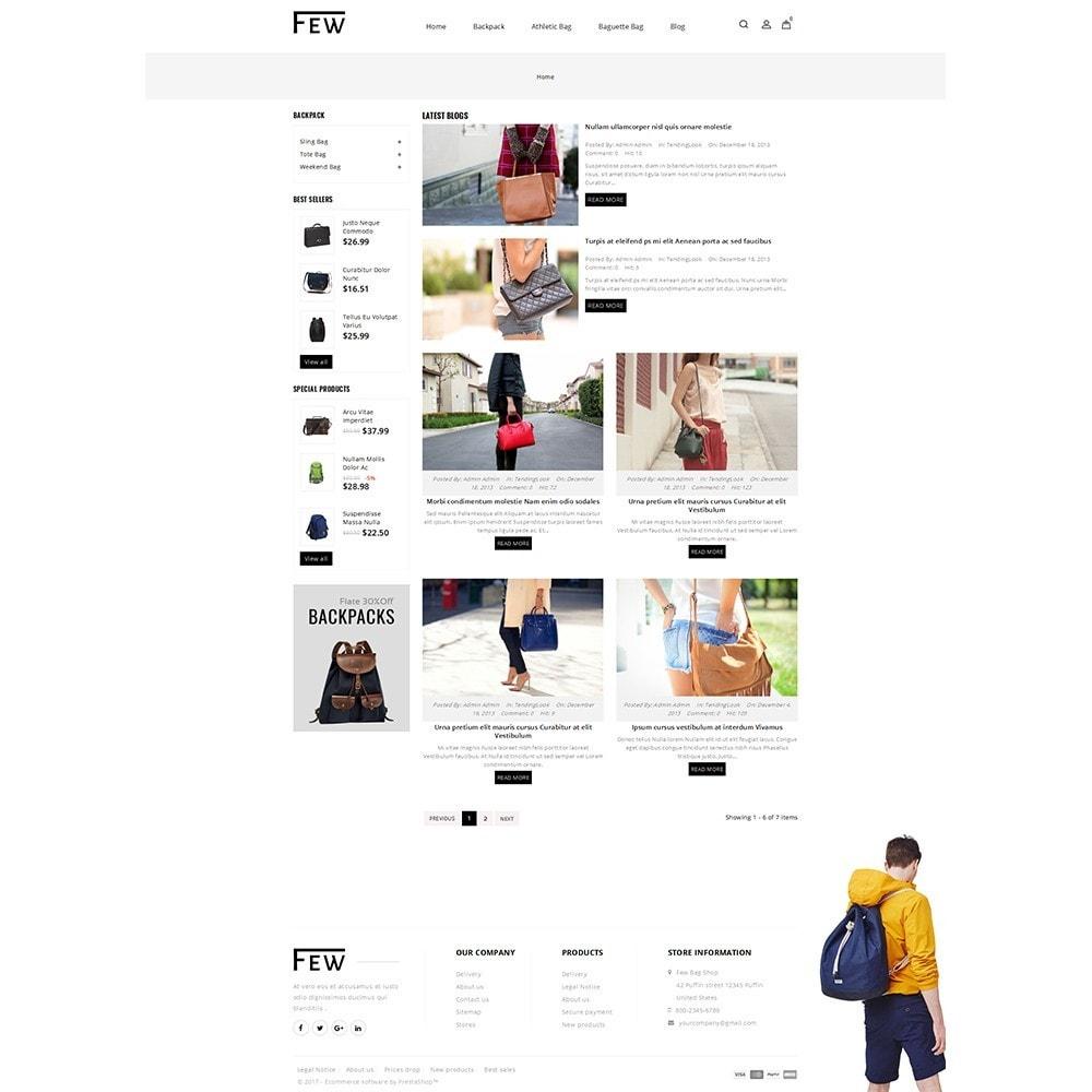 theme - Joyas y Accesorios - Few Bag Shop - 8