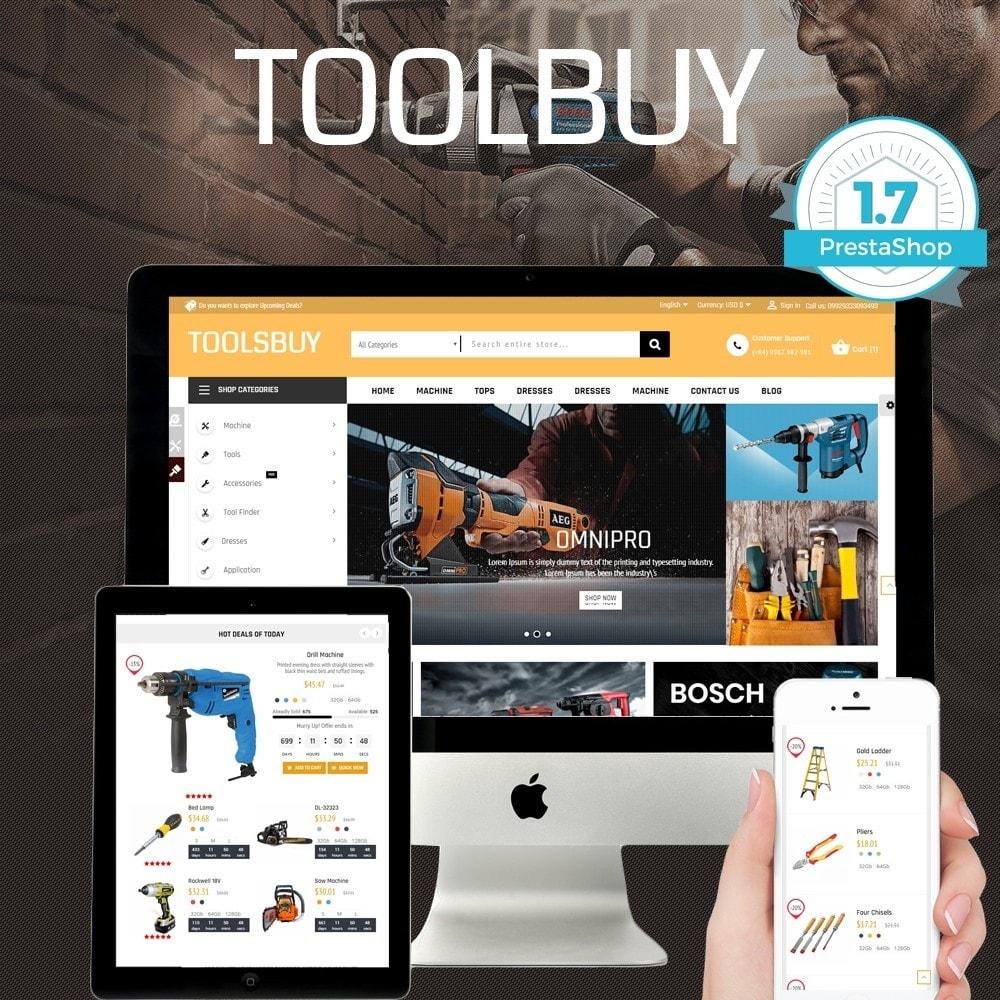 theme - Casa & Giardino - ToolsBuy Home Market - 2