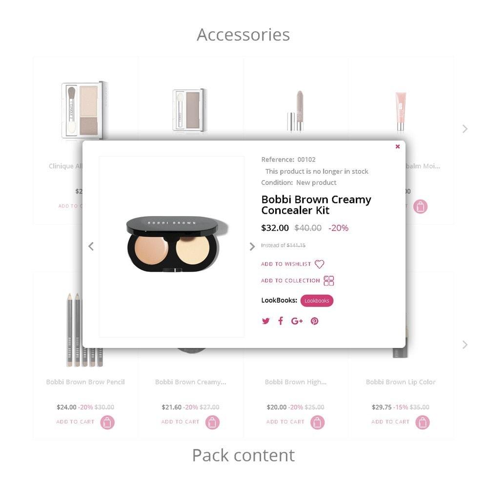 theme - Mode & Schuhe - Star Cosmetics - Beauty Items - 4