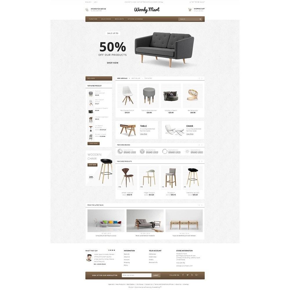 theme - Casa & Giardino - WoodyMart Store - 2