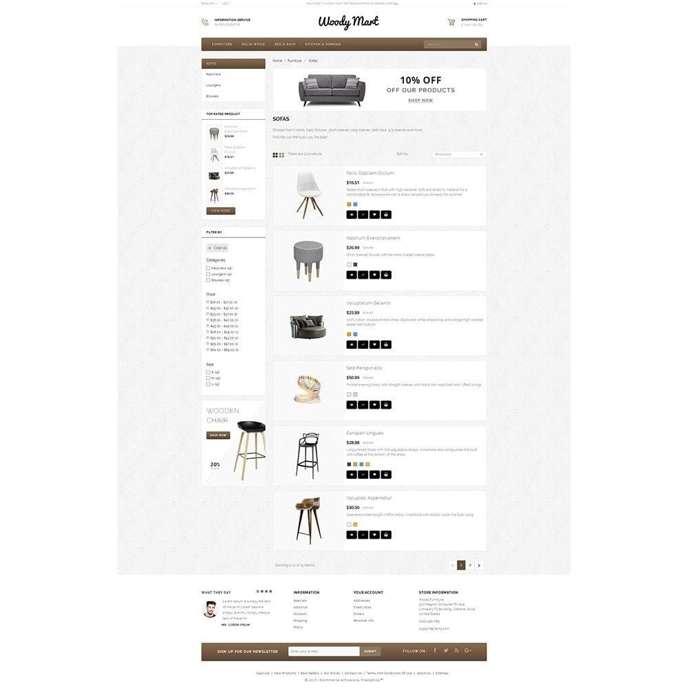theme - Casa & Giardino - WoodyMart Store - 4