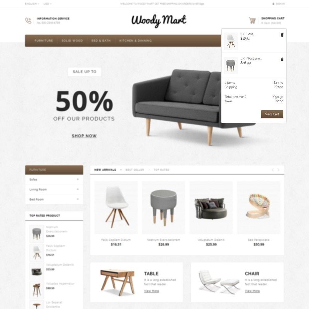 theme - Casa & Giardino - WoodyMart Store - 8