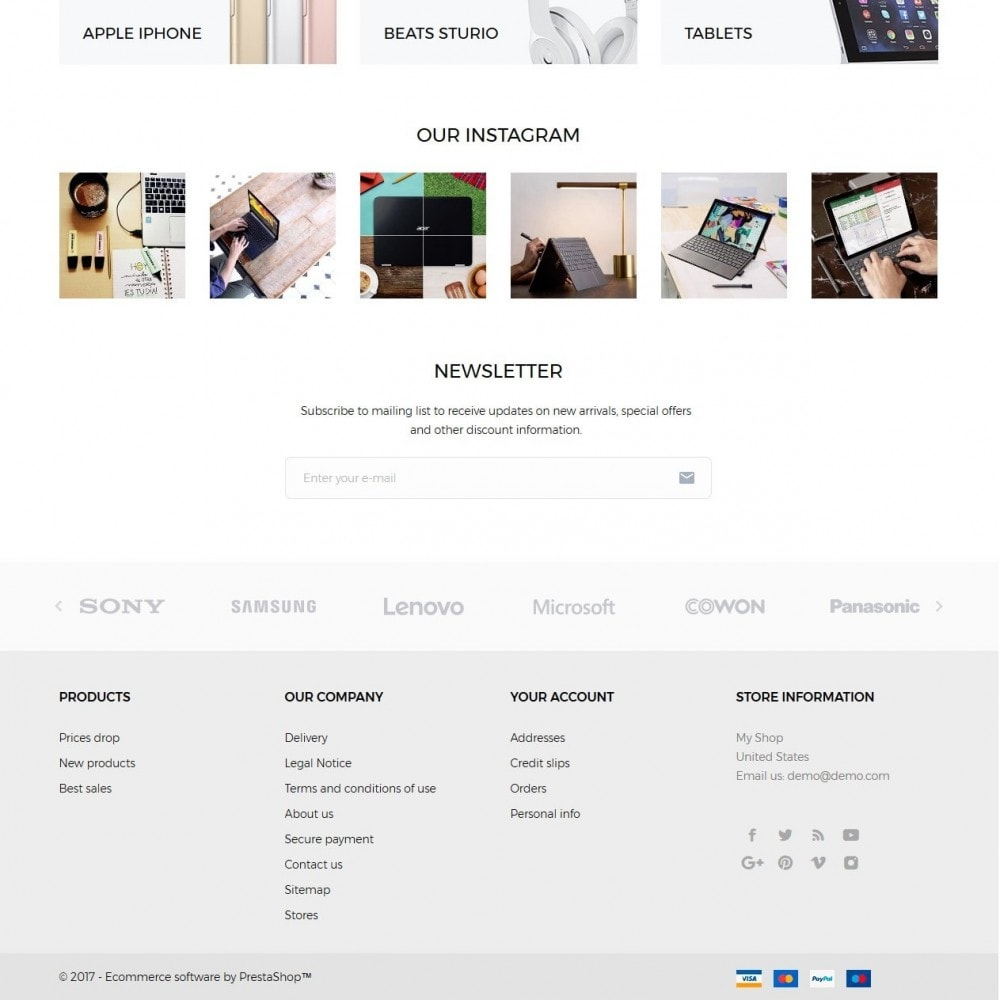 theme - Eletrônicos & High Tech - Elecrtolex - High-tech Shop - 4