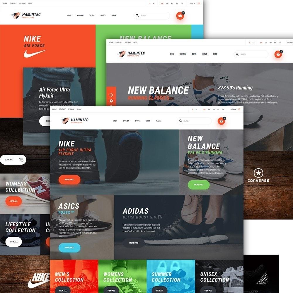 theme - Moda & Calzature - Hamintec - Sneakers Store - 2