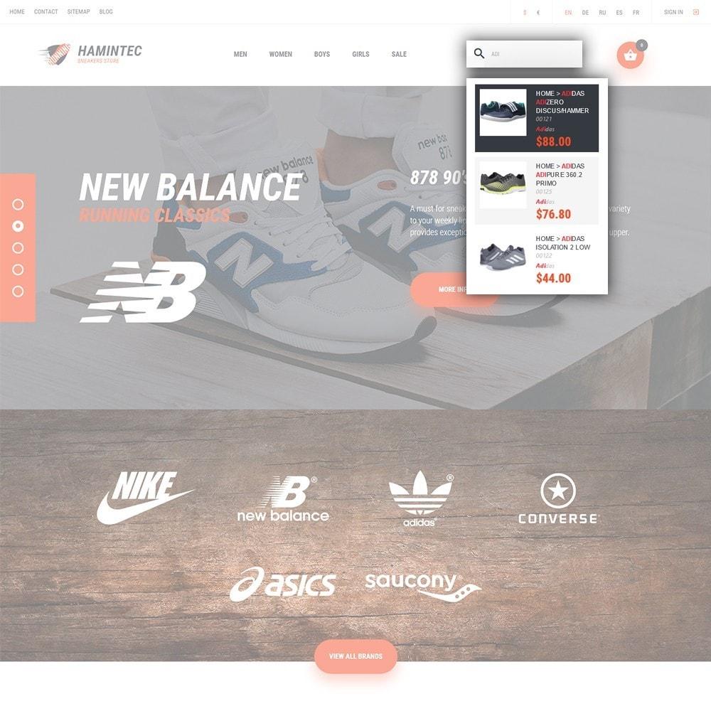 theme - Moda & Calzature - Hamintec - Sneakers Store - 6