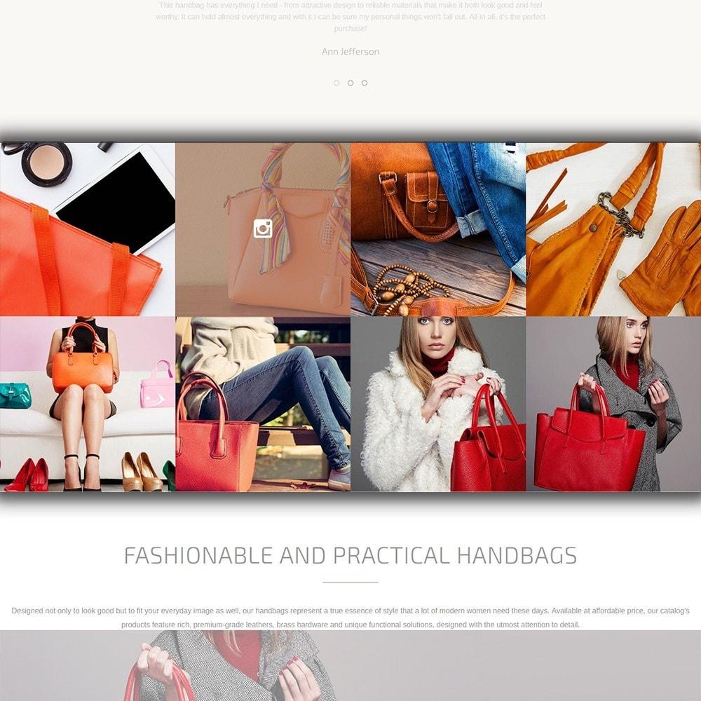 theme - Moda & Calzature - Eveprest - One-Product Store - 5