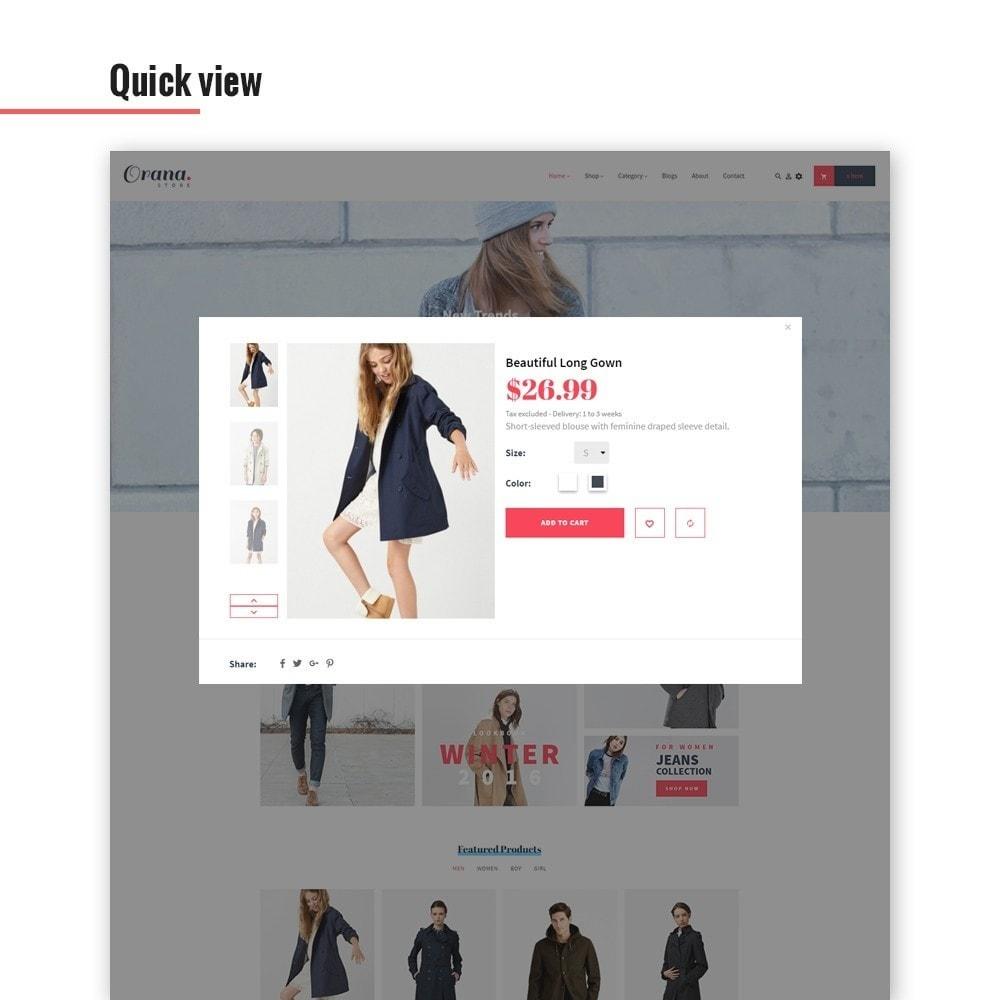 theme - Mode & Schuhe - Leo Orana - 6