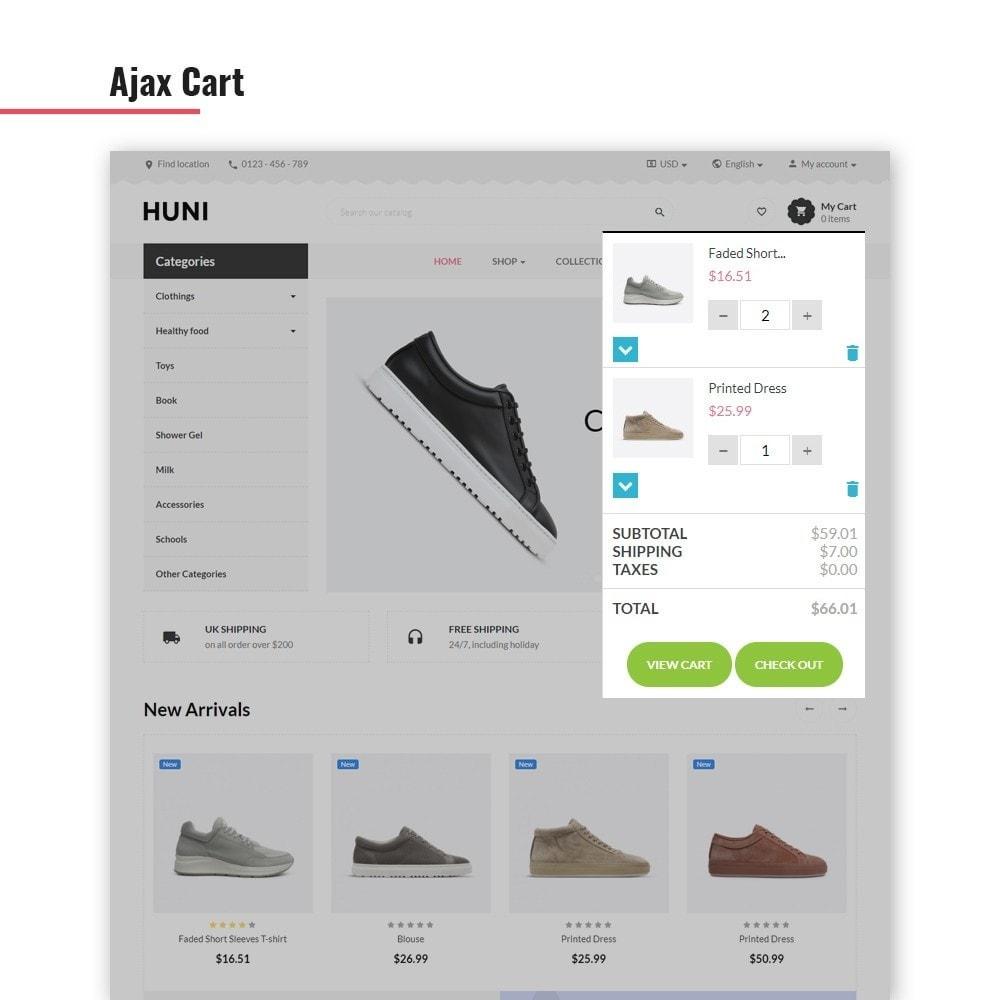theme - Mode & Schuhe - Ap Huni - 1