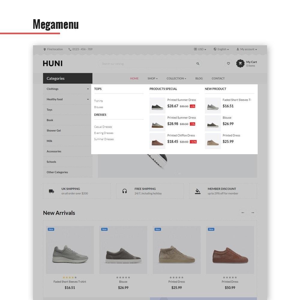 theme - Mode & Schuhe - Ap Huni - 3