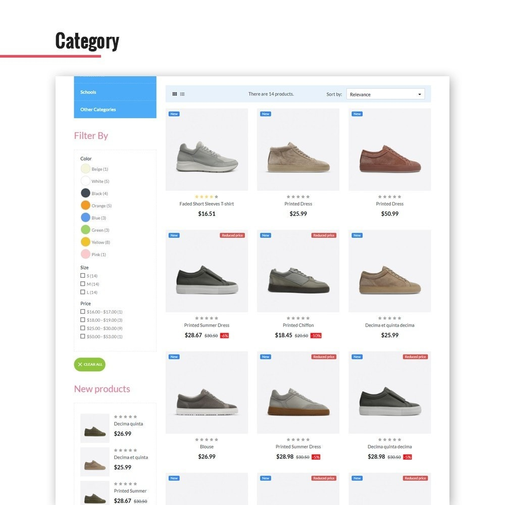 theme - Mode & Schuhe - Ap Huni - 6