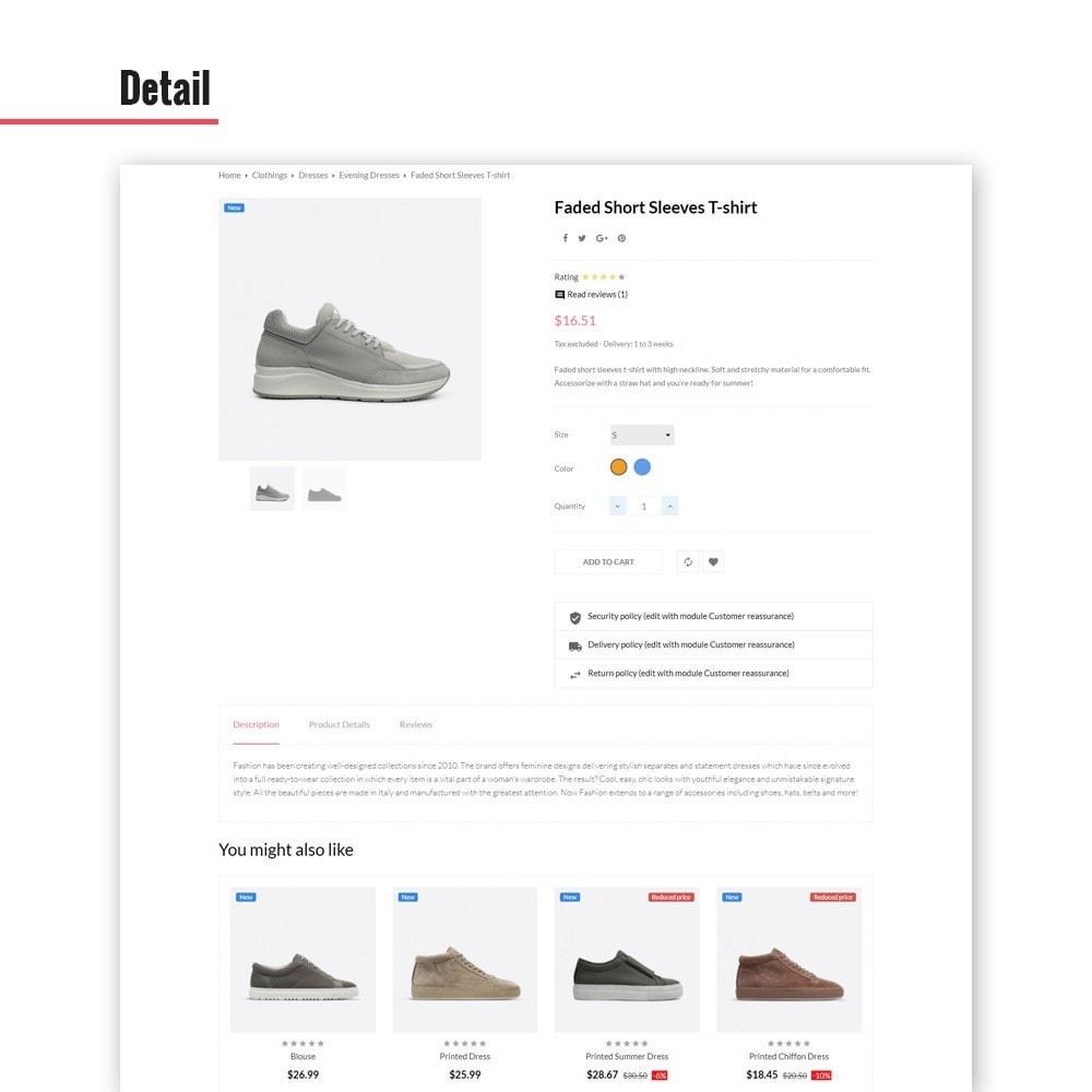 theme - Mode & Schuhe - Ap Huni - 7