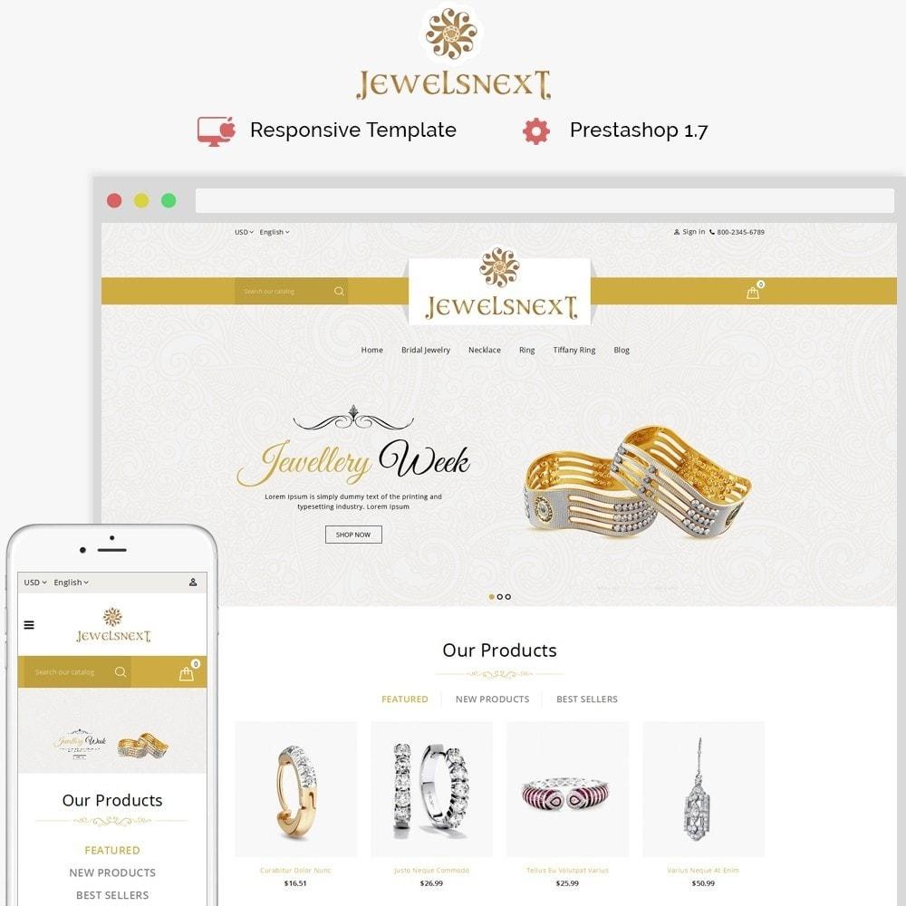 theme - Schmuck & Accesoires - Jewelsnext Jewelry Shop - 1