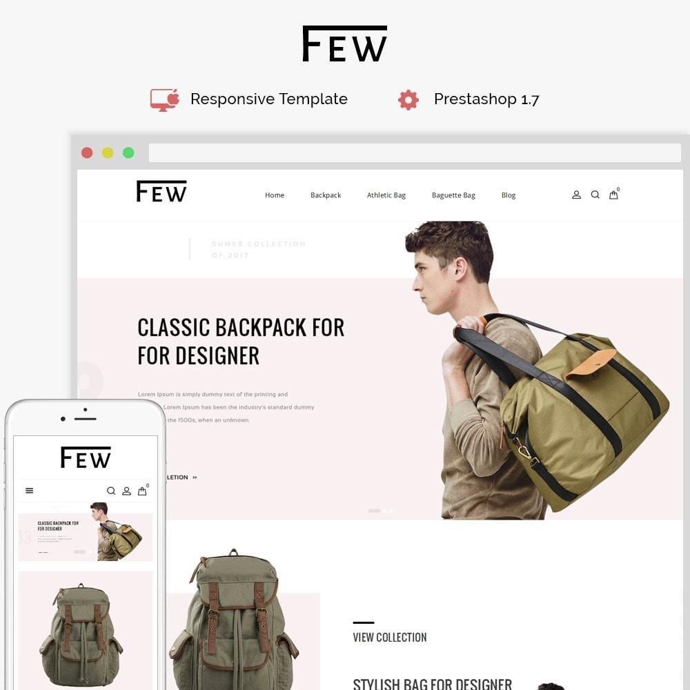theme - Joyas y Accesorios - Few Bag Shop - 1