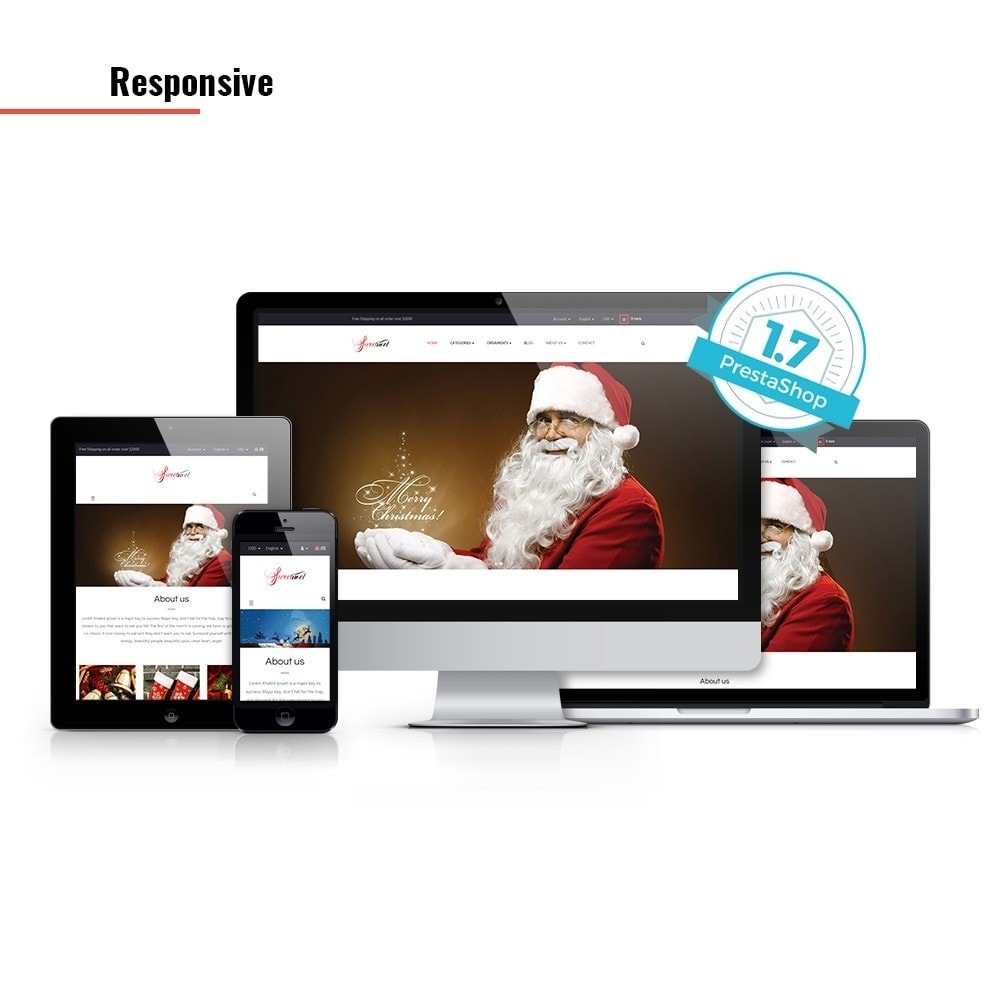 theme - Regali, Fiori & Feste - Ap Sweet Noel - 1