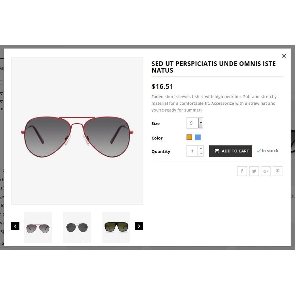 theme - Mode & Schuhe - Prada eyewear sunglasses store - 7