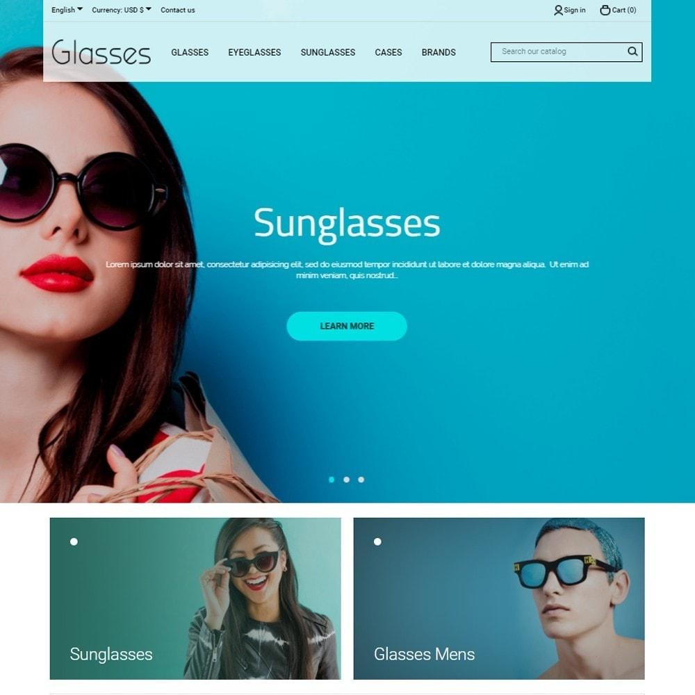 theme - Bellezza & Gioielli - Glasses - 2