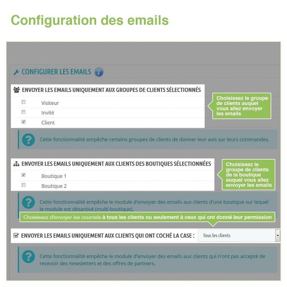 module - Avis clients - Avis Boutique + Avis Produits + Google Rich Snippets - 23
