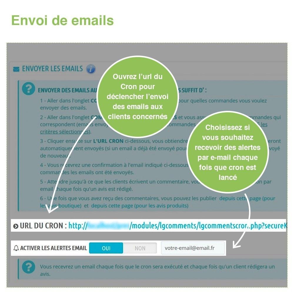 module - Avis clients - Avis Boutique + Avis Produits + Google Rich Snippets - 26