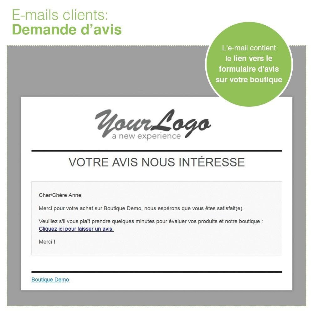 module - Avis clients - Avis Boutique + Avis Produits + Google Rich Snippets - 28