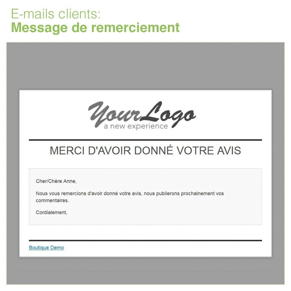 module - Avis clients - Avis Boutique + Avis Produits + Google Rich Snippets - 32