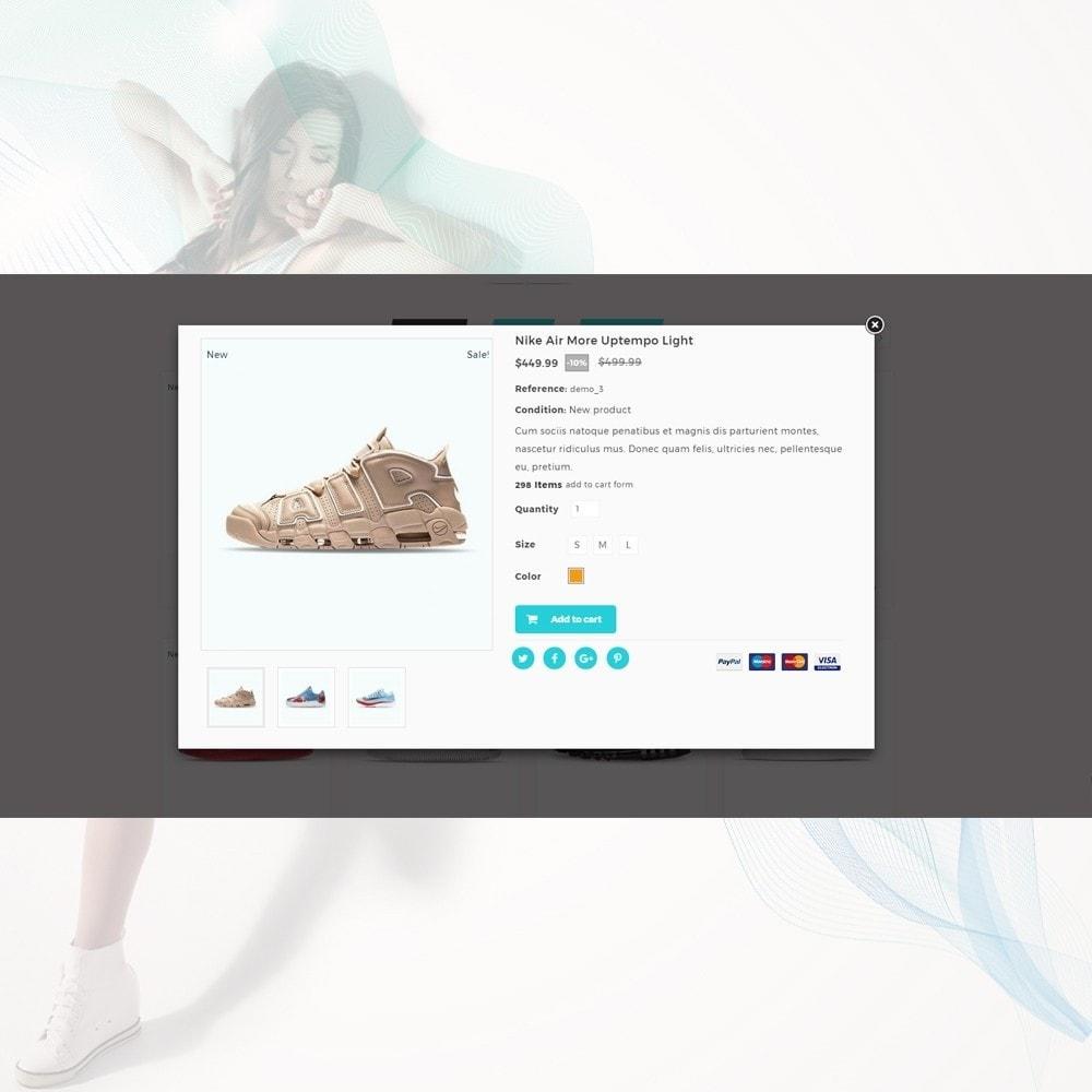 theme - Moda y Calzado - Shoes Shop - 5