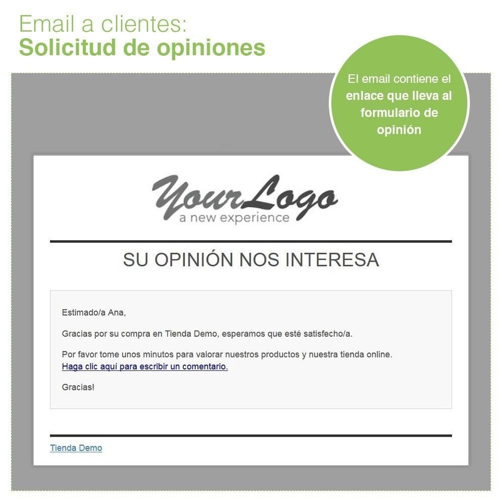 module - Comentarios de clientes - Opiniones Tienda + Opiniones Productos + Rich Snippets - 28