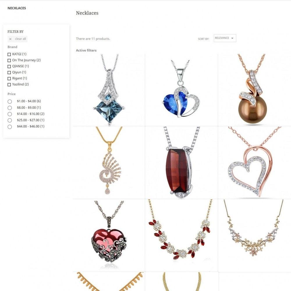 theme - Jewelry & Accessories - Legend - 3