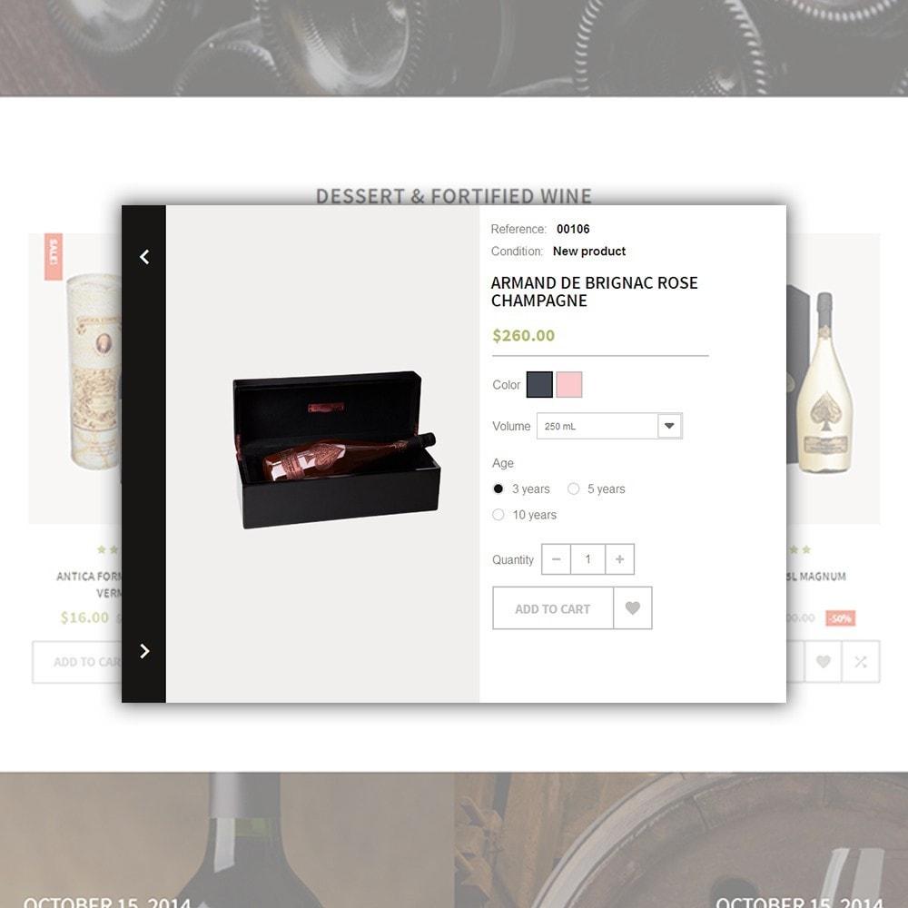 theme - Drank & Tabak - WineTone - 5