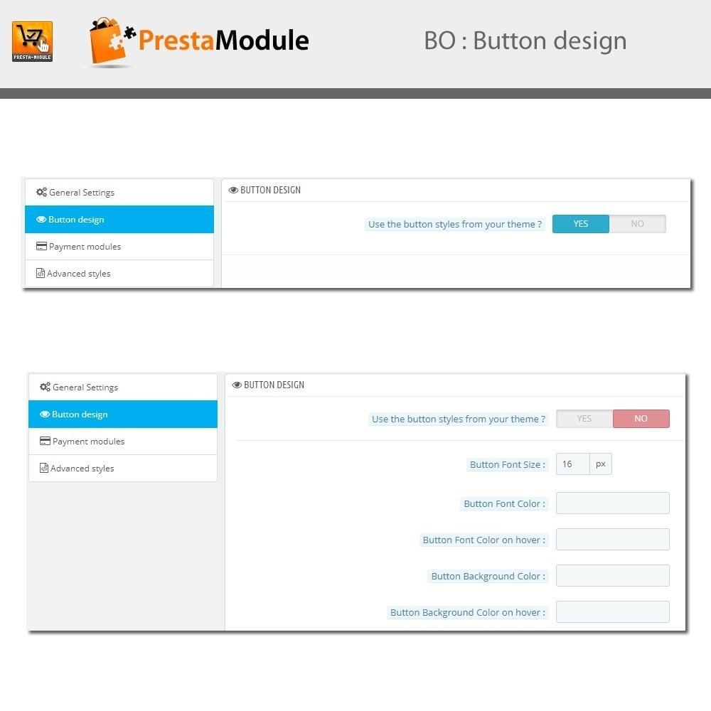 module - Płatność kartą lub Płatność Wallet - One Click Order - Buy in one click - 5