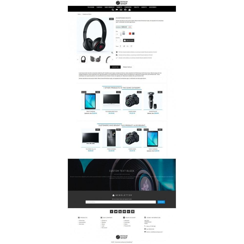 theme - Elektronika & High Tech - Premium Electro 3 in 1 - 5