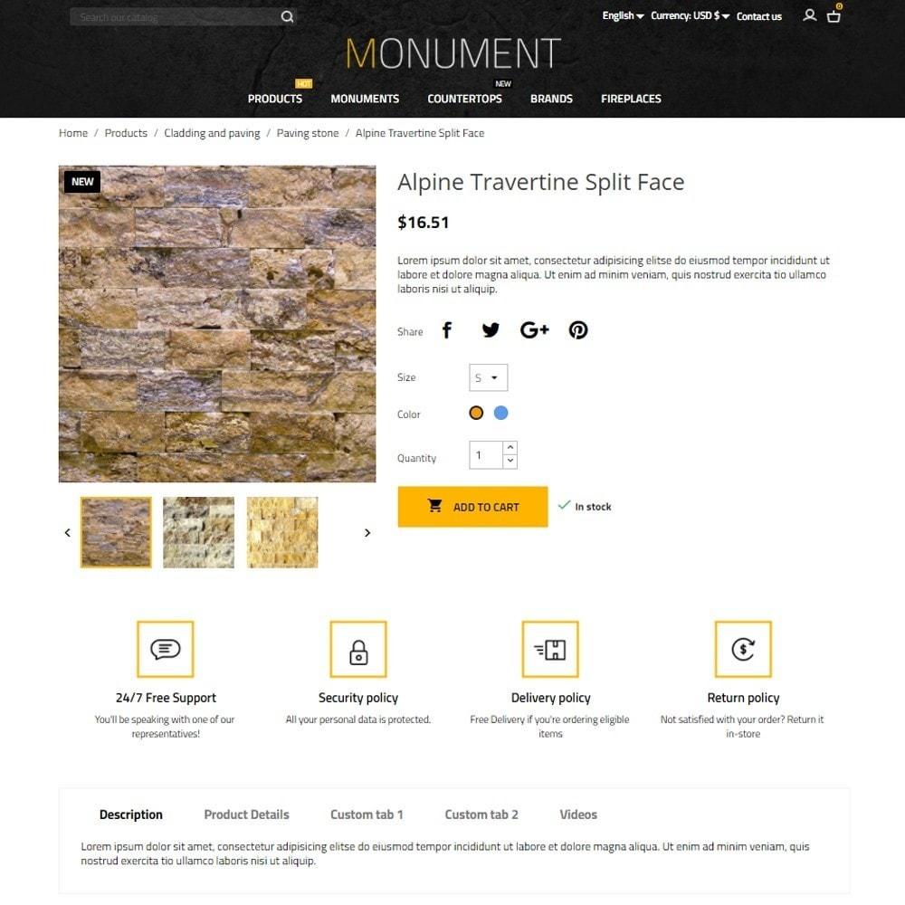 theme - Искусство и Культура - Monument - 5