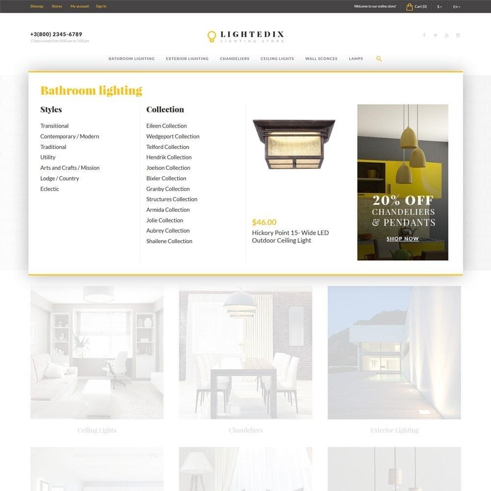 theme - Heim & Garten - Lightedix - Lighting Store - 5