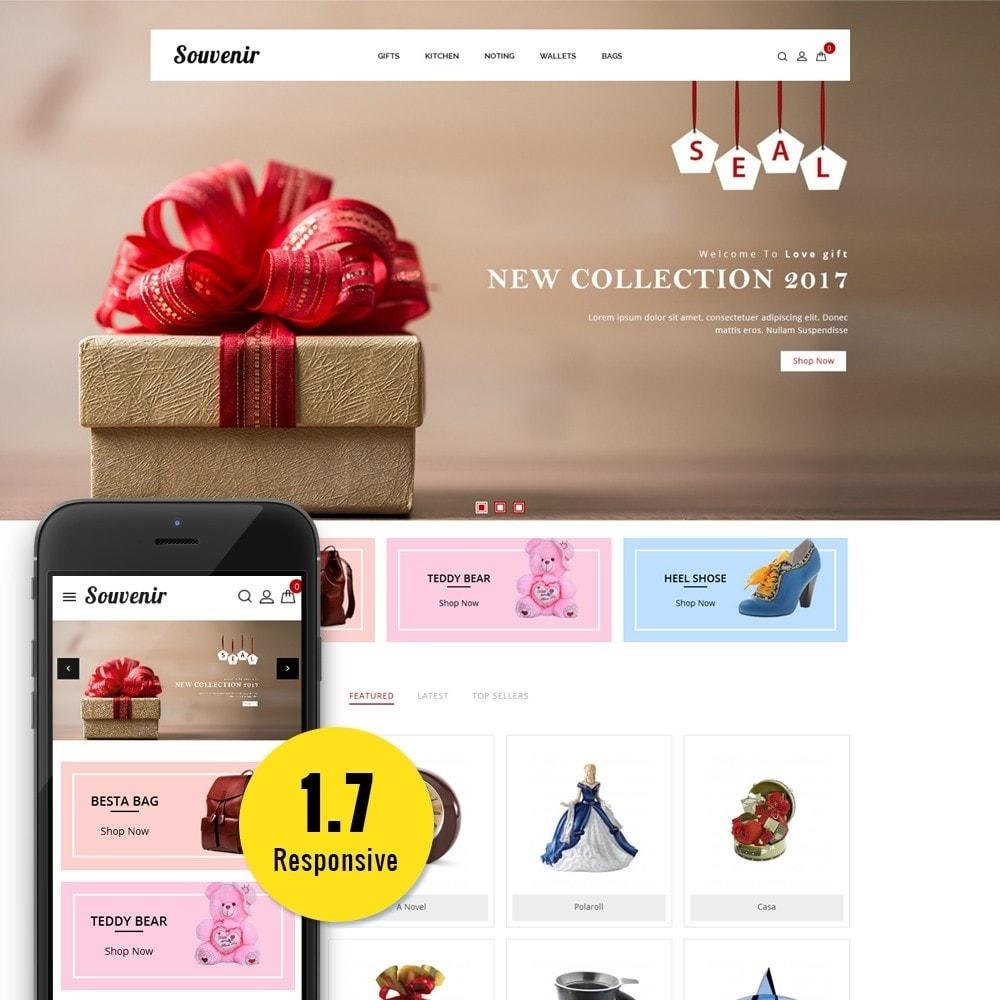 theme - Cadeaus, Bloemen & Gelegenheden - Sovunier Store - 1