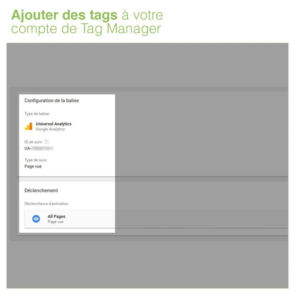 module - Analyses & Statistiques - Google Tag Manager - PRO - 4