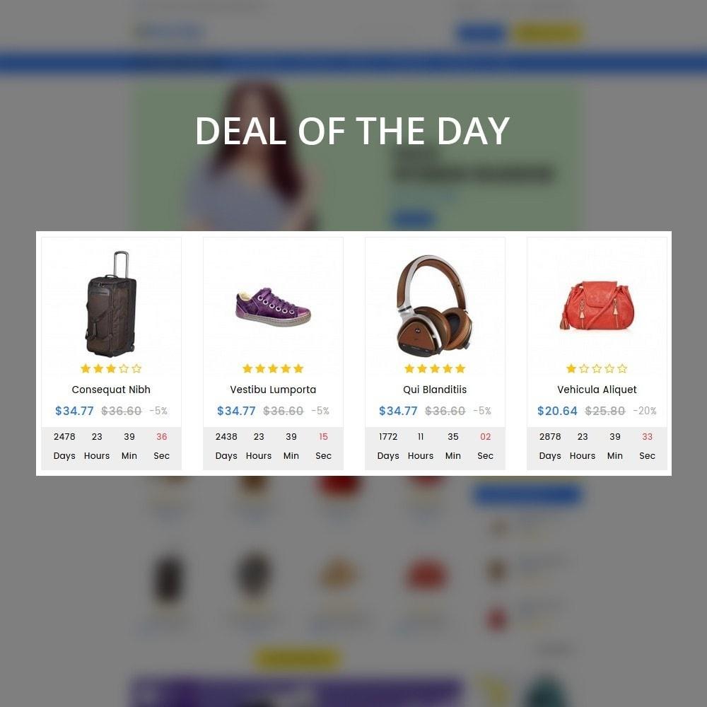 theme - Moda y Calzado - Opextra Mega Store - 11