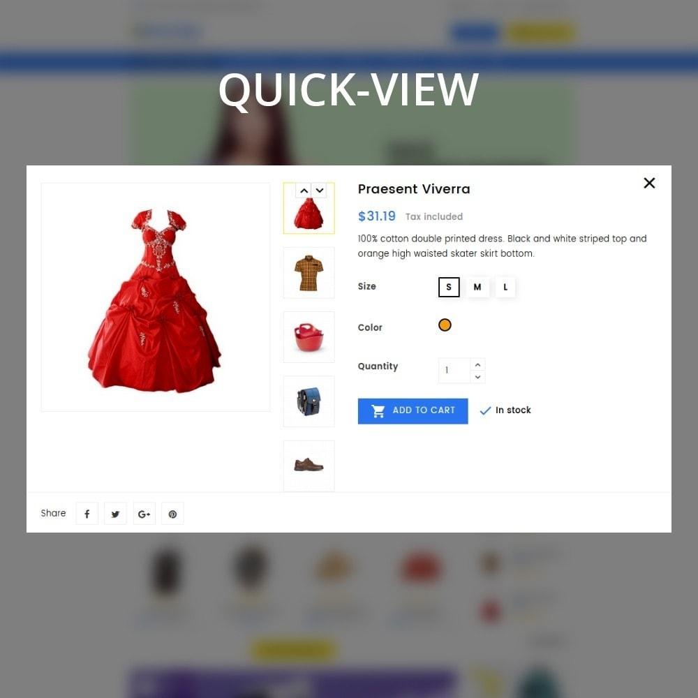 theme - Moda y Calzado - Opextra Mega Store - 13