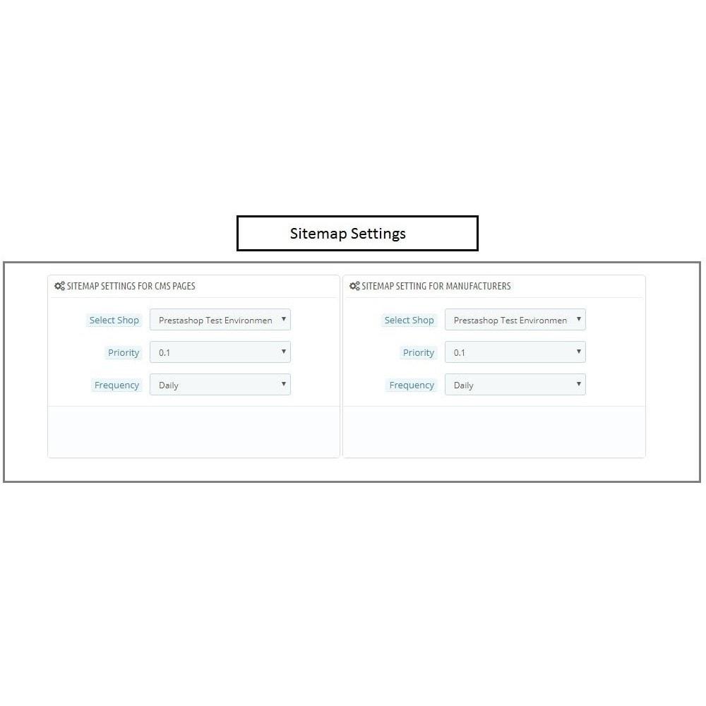 module - Естественная поисковая оптимизация - Knowband - SEO Wizard - 2