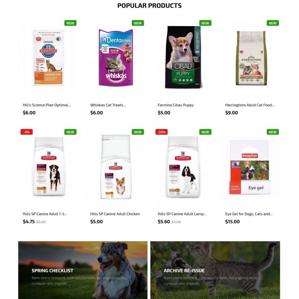 theme - Animales y Mascotas - Petmart - 3