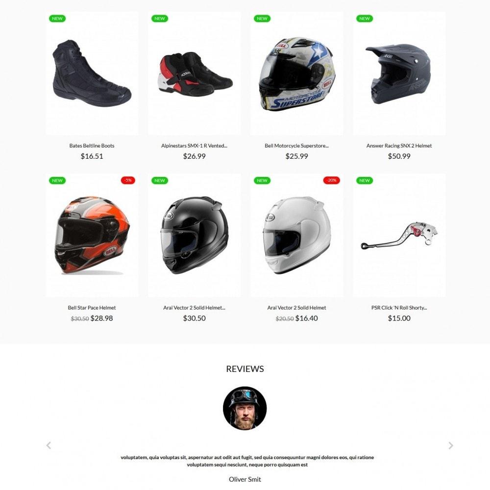 theme - Carros & Motos - Motor - 4