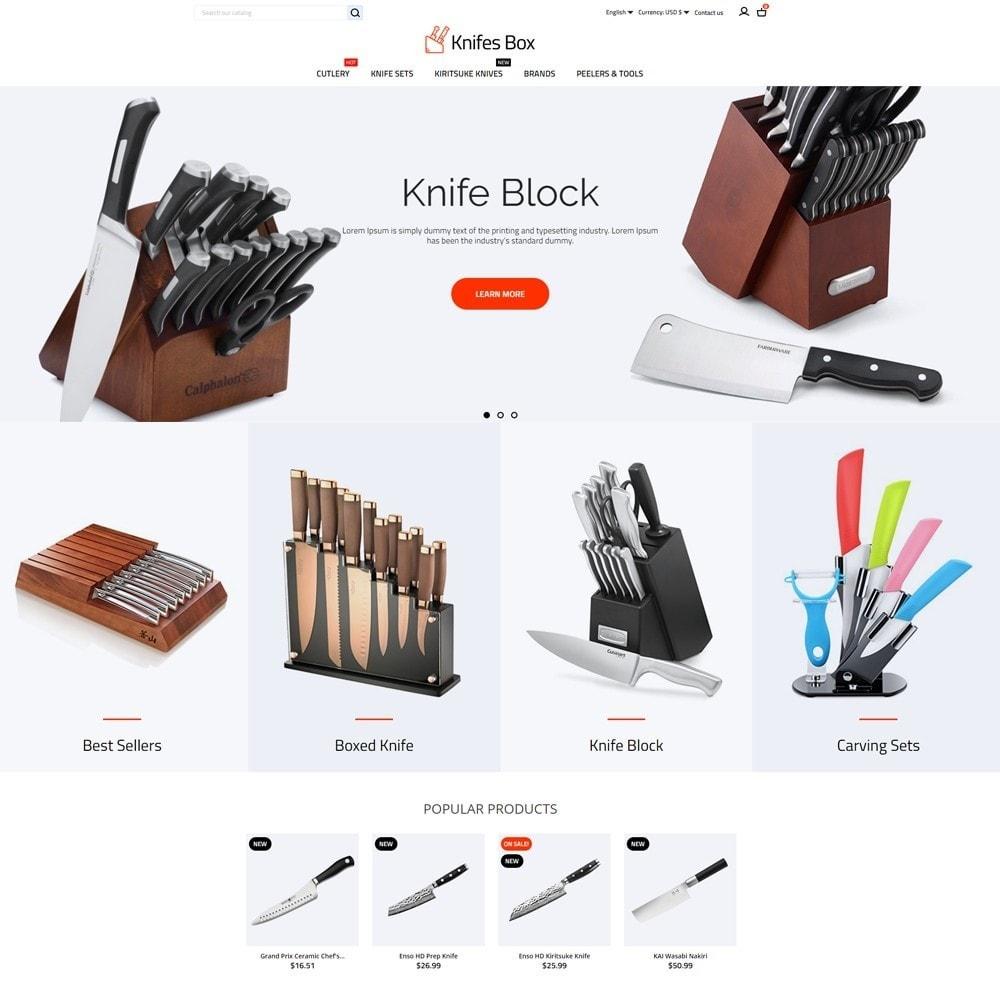 theme - Heim & Garten - Knifes Box - 2
