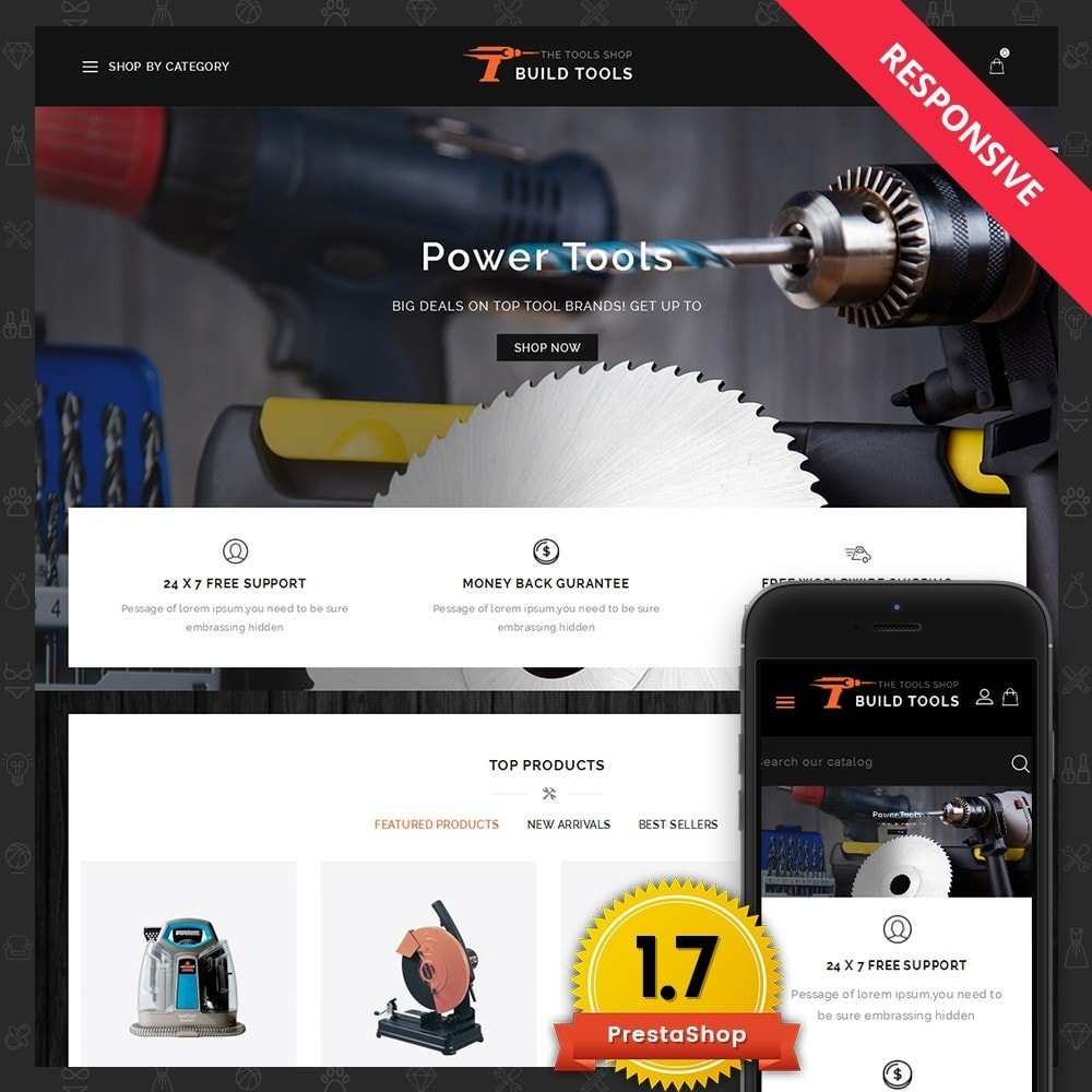 theme - Coches y Motos - Build Tools - Online Store - 1