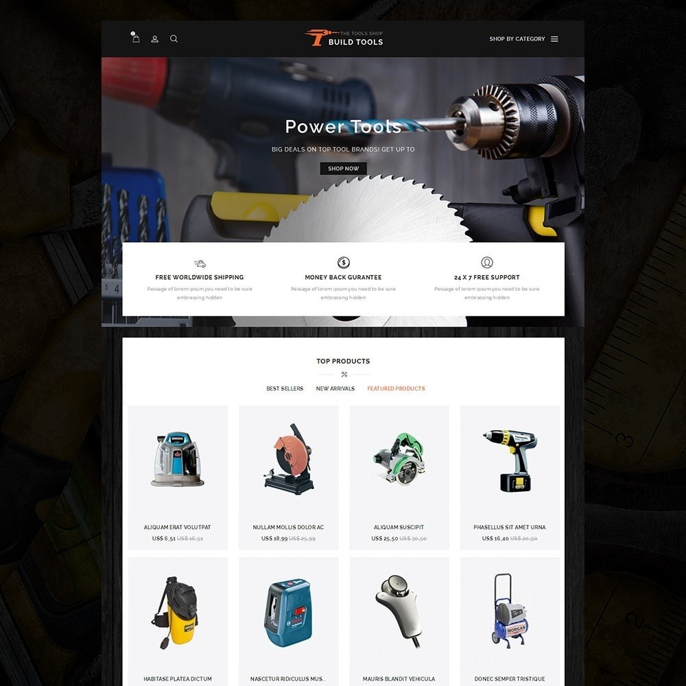theme - Coches y Motos - Build Tools - Online Store - 7
