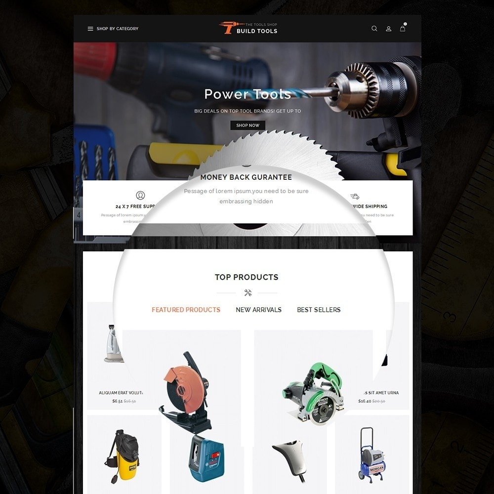 theme - Coches y Motos - Build Tools - Online Store - 8