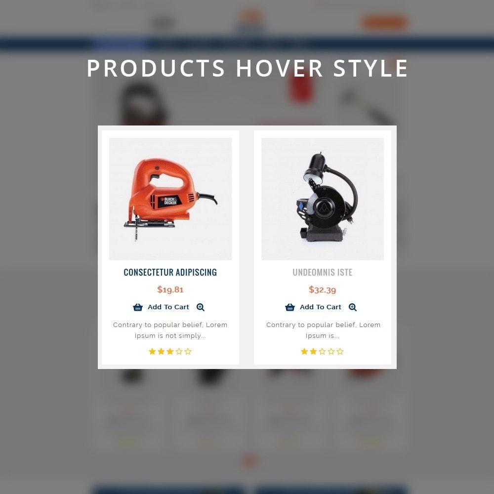 theme - Samochody - Tweezer Tool Store - 14