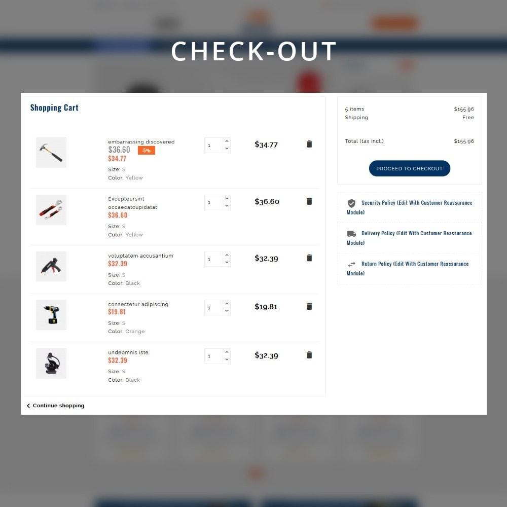 theme - Samochody - Tweezer Tool Store - 15
