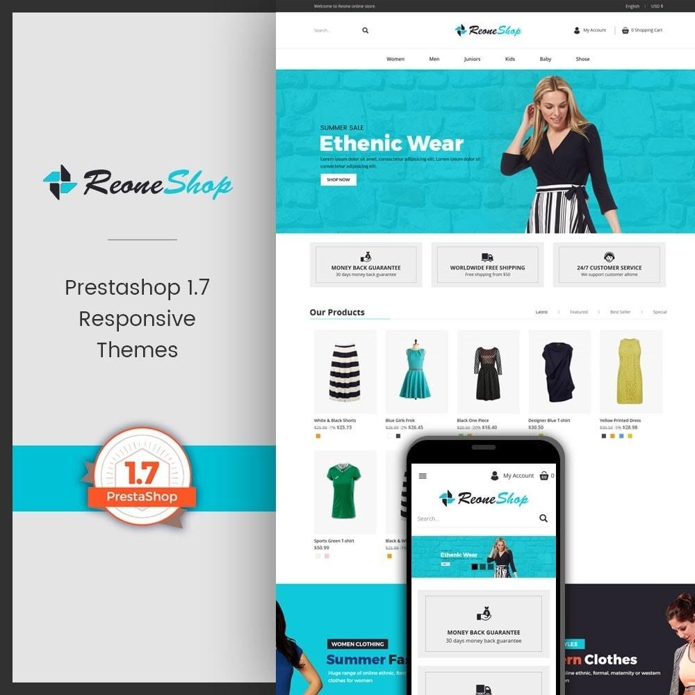 theme - Mode & Chaussures - Reone Fashion Shop - 1