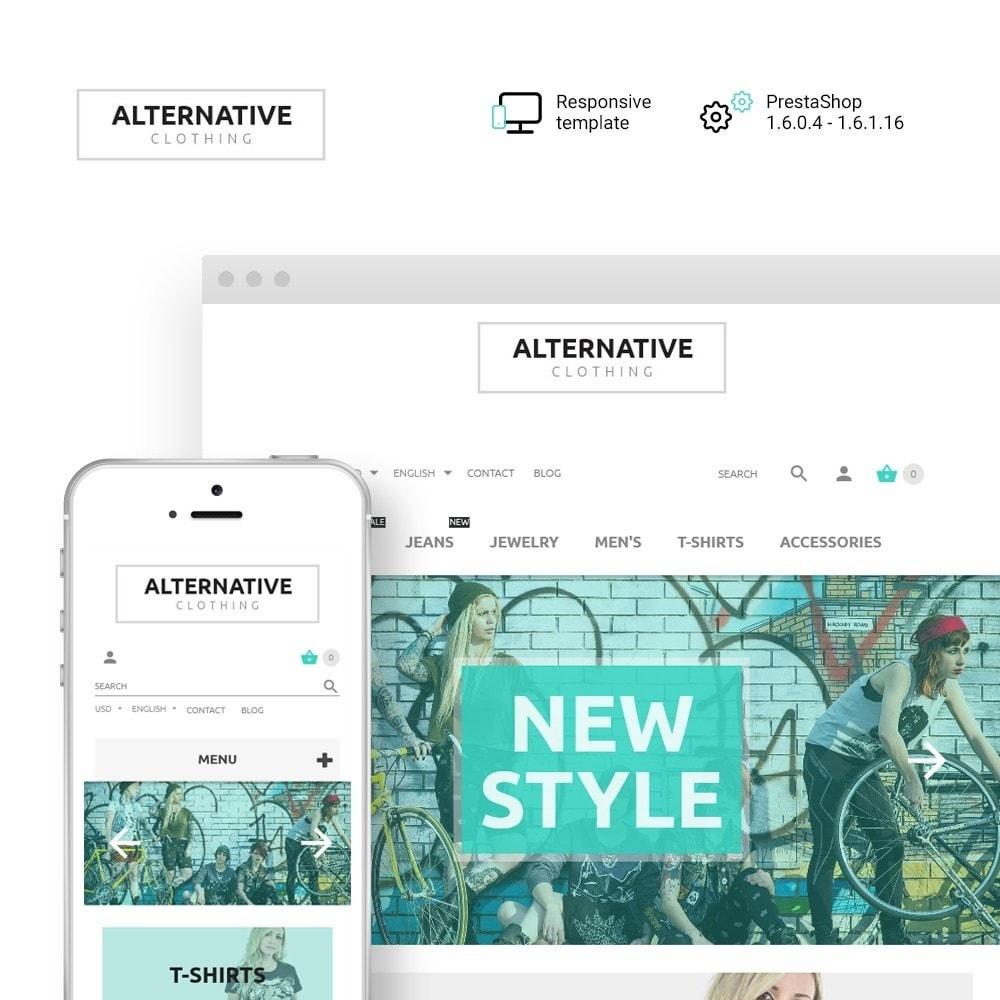 theme - Mode & Schoenen - Alternative Closing - 1